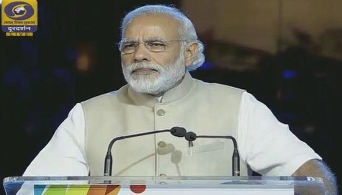 पीएम मोदी ने गिनाईं सरकार की दो साल की उपलब्धियां, बोले-बदलाव तो आया है