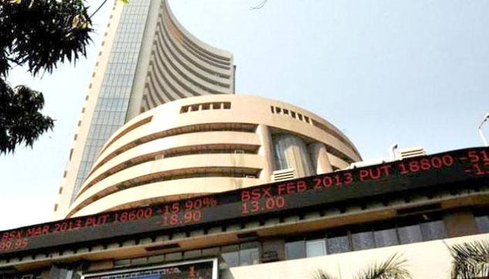 मानसून की प्रगति पर निर्भर करेगा शेयर बाजार का रूख
