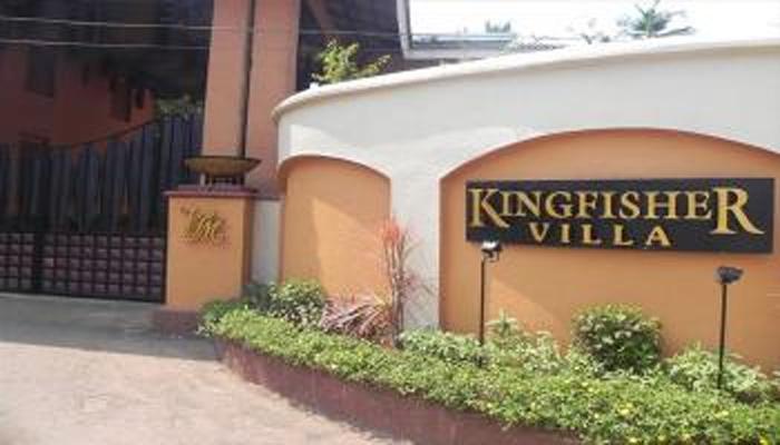 बैंकों ने माल्या की किंगफिशर विला का मूल्यांकन शुरू किया