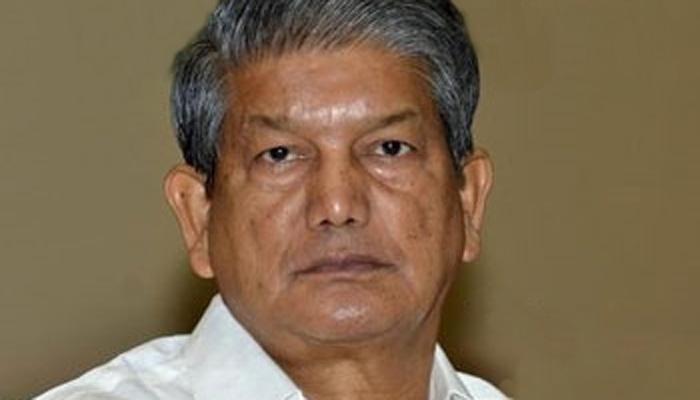 स्टिंग जांच: सीबीआई ने उत्तराखंड के सीएम हरीश रावत से की पूछताछ