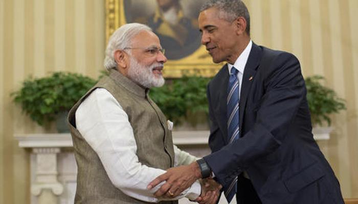 ओबामा से मोदी की मुलाकात का कोई फायदा नहीं होने वाला: शरद पवार