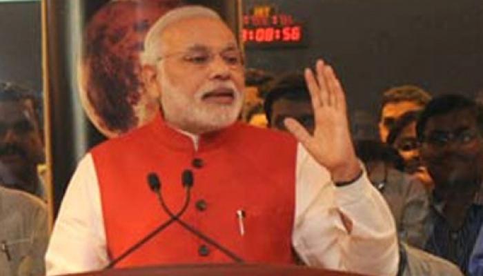 मोदी के दो साल के शासन काल में ISRO ने देखे 'अच्छे दिन' और 'नया सवेरा'