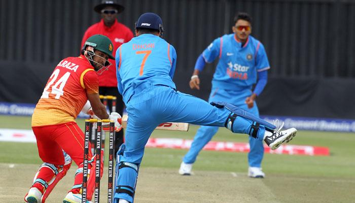 तीसरा और आखिरी वनडे: जिम्बाब्वे का सूपड़ा साफ करने पर भारत की नजरें