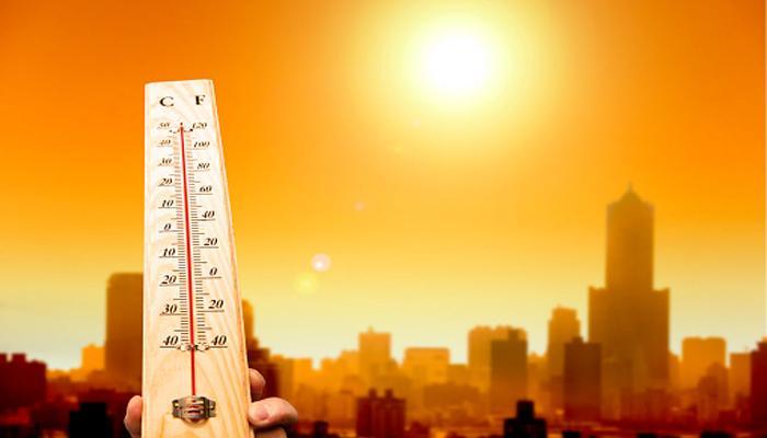 ग्लोबल तापमान का रिकॉर्ड टूटा, मई 2016 सबसे गर्म रहा: नासा