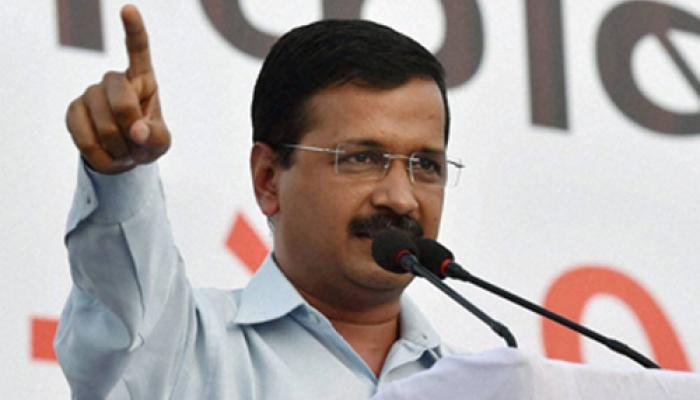 मोदी सरकार ने AAP को बदनाम करने के लिए अपना पूरा तंत्र तैनात कर दिया है: केजरीवाल