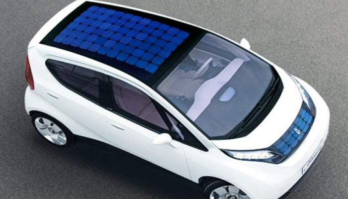 आईआईटी बीएचयू ने किया 'सोलर कार' बनाने का दावा