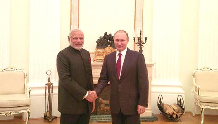 NSG में भारत की एंट्री पर रूस ने दिया साथ देने का संकेत, कहा 'सियोल बैठक में उठाएंगे मसला'