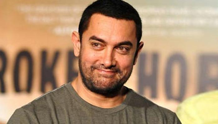 आमिर खान बोले- सलमान की फिल्म सुल्तान से अलग है 'दंगल'
