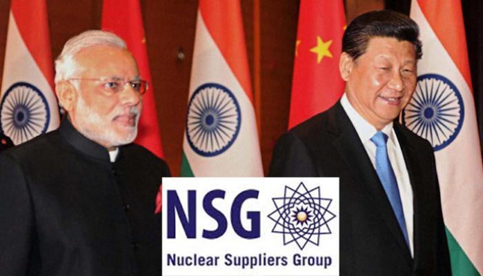 चीन का नया पैंतरा- NSG में एंट्री के लिए भारत को मिलने वाली छूट पाकिस्तान पर भी लागू हो