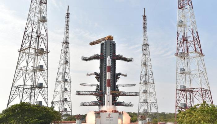 PSLV-C-34 मिशन: होंगे ये बड़े फायदे, भारत में किसी भी जगह को अंतरिक्ष से देखने की क्षमता