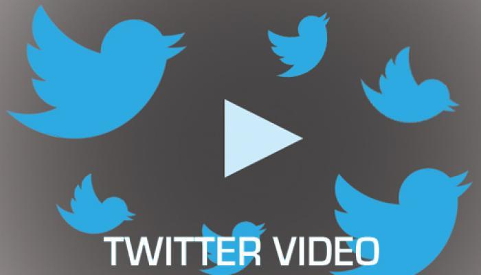 ट्विटर का तोहफा : अब 140 सेकेंड तक का वीडियो कर सकेंगे साझा