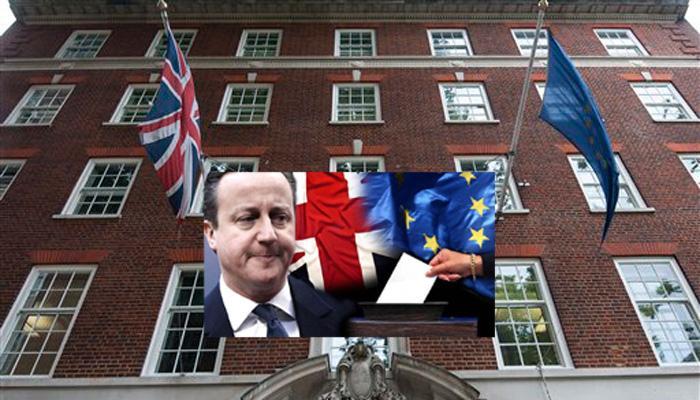ब्रिटेन के यूरोपीय संघ में रहने पर जनमत संग्रह जारी, 4.65 करोड़ लोग वोट के जरिए रखेंगे अपनी राय