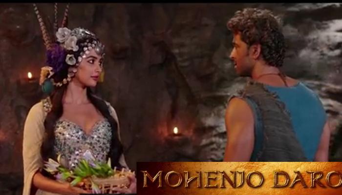 फिल्म मोहनजोदड़ो के ट्रेलर में चमके ऋतिक रोशन, जानिये फैंस से क्या कहा- देखें Video