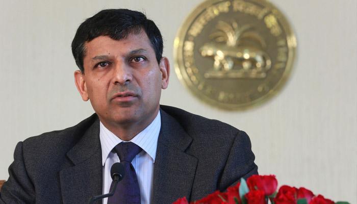 ब्रेक्जिट पर रघुराम राजन ने कहा- RBI किसी भी तरह की स्थिति से निपटने को तैयार