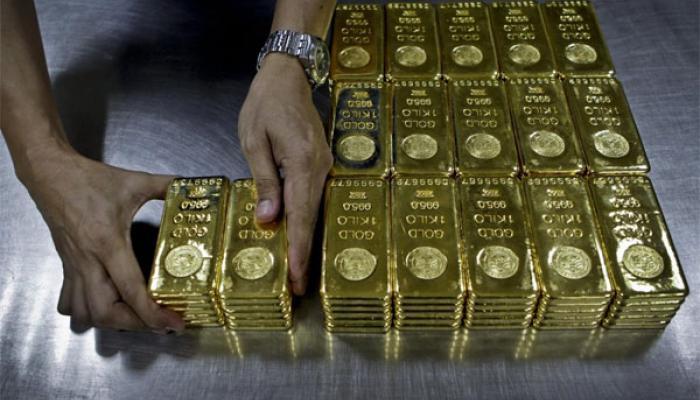 जानिए, आज सोना 32,000 रुपये के पार क्यों चला गया?