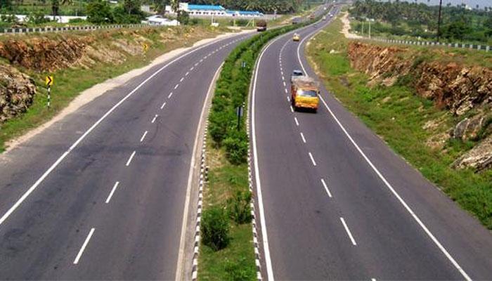 पांच राज्यों में 5,939 करोड़ रुपये की सड़क परियोजनाएं मंजूर