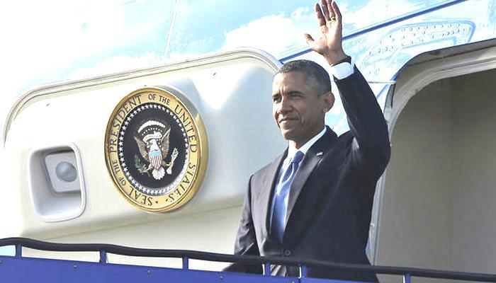 यदि जीईएस के लिए आमंत्रित किया जाता है, तो मैं भारत की यात्रा कर सकता हूं: ओबामा