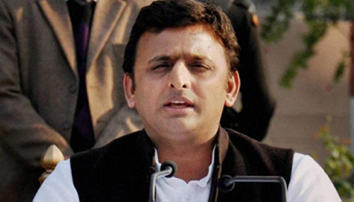 सपा में कौमी एकता दल का नहीं होगा विलय, बलराम फिर बनेंगे मंत्री