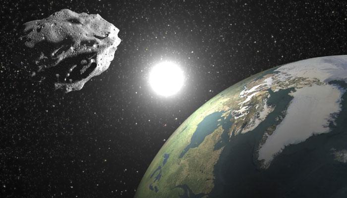 क्षुद्रग्रहों की खोज के वैश्विक अभियान में भारतीय स्कूली छात्र भी शामिल