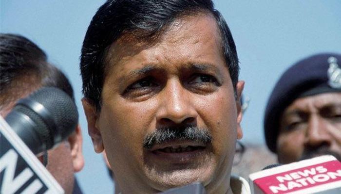 दिल्ली को संवैधानिक संकट में ढकेल रहे केजरीवाल : दिल्ली भाजपा