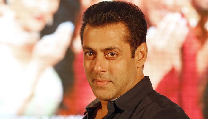 सलमान खान बोले- फिल्म दंगल की पटकथा है शानदार