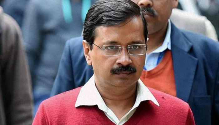 दिल्ली के CM केजरीवाल के खिलाफ सुब्रमण्यम स्वामी की शिकायत राष्ट्रपति ने गृह मंत्रालय को भेजी