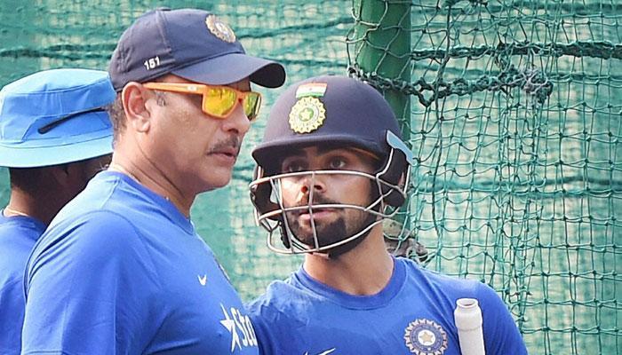 टीम इंडिया का कोच नहीं चुने जाने से नाराज रवि शास्त्री ने कहा, अब आगे बढ़ने का समय'