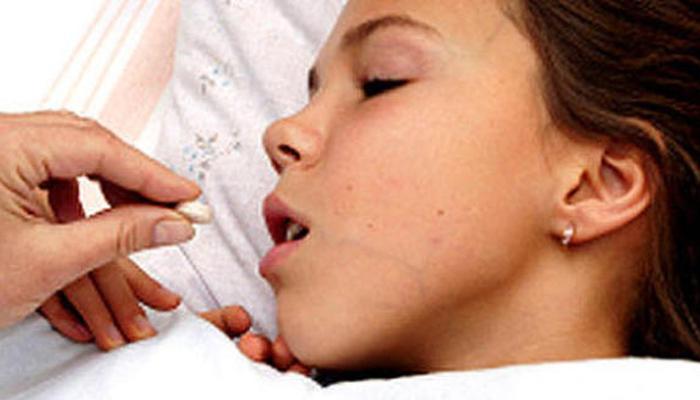 20 लाख बच्चे औषधि प्रतिरोधी तपेदिक से संक्रमित: अध्ययन