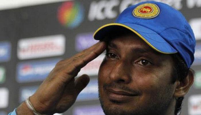 कुमार संगकारा की 'ऑल टाइम XI' एकादश में सचिन तेंदुलकर नहीं!