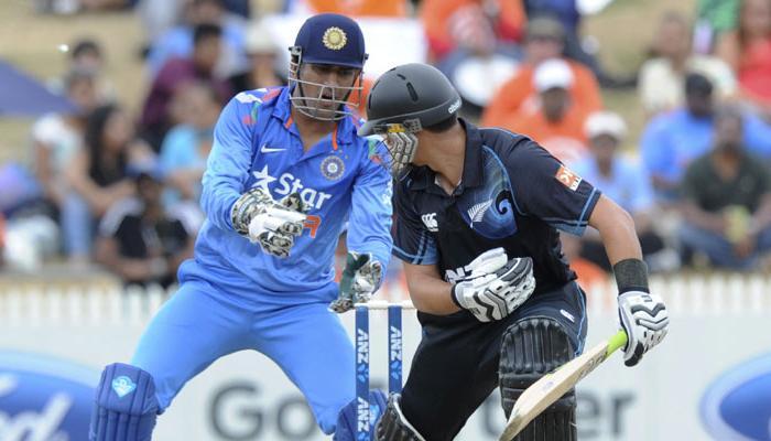 वनडे: इंदौर में 28 साल बाद होगा भारत और न्यूजीलैंड का आमना-सामना