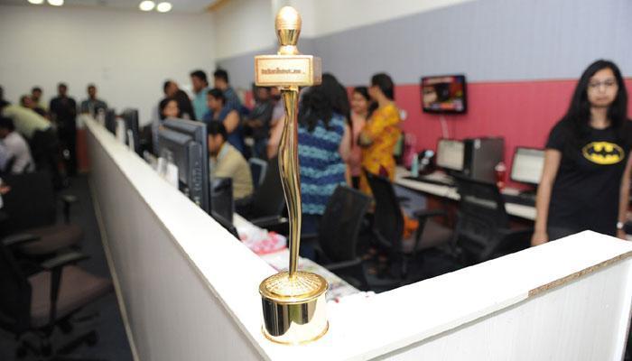 एनटी अवॉर्ड 2016 : Zeenews.com को मिला बेस्ट न्यूज़ चैनल वेबसाइट अवॉर्ड