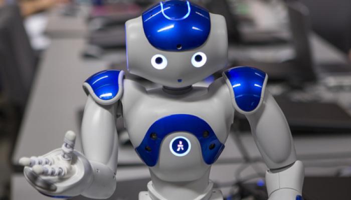 नया रोबोट 'बी-ड्रॉइड' करेगा अब फूलों का निषेचन
