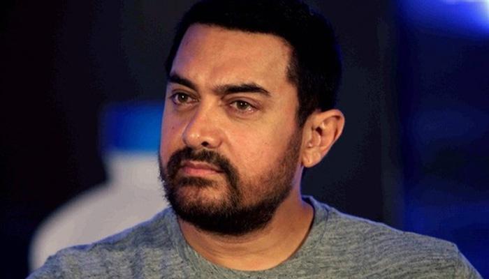 आमिर खान ने फिर बदला लुक, वजन घटाकर और हुए जवां!