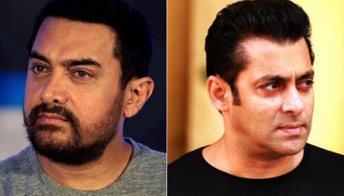 सलमान खान का 'रेप' वाला बयान असंवेदनशील और दुर्भाग्यपूर्ण: आमिर खान