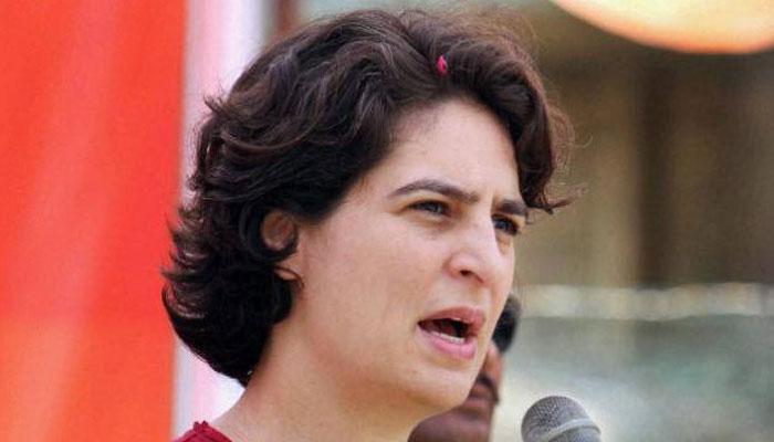 UP में चुनाव लड़ सकती हैं प्रियंका वाड्रा, सौंपी जा सकती हैं अहम जिम्मेदारी, फैसला 48 घंटों में: रिपोर्ट