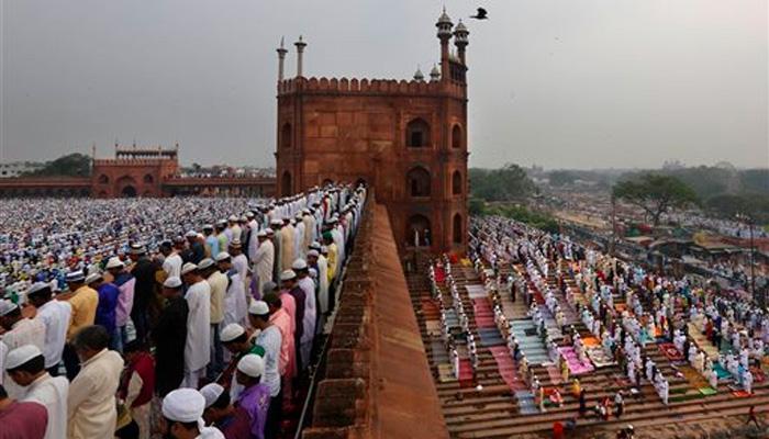 दिल्ली में बुधवार को नहीं 7 जुलाई को होगी ईद की छुट्टी
