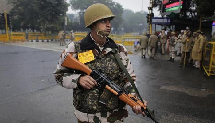 पंजाब में हाई अलर्ट, दिल्ली में घुस सकते हैं आतंकी