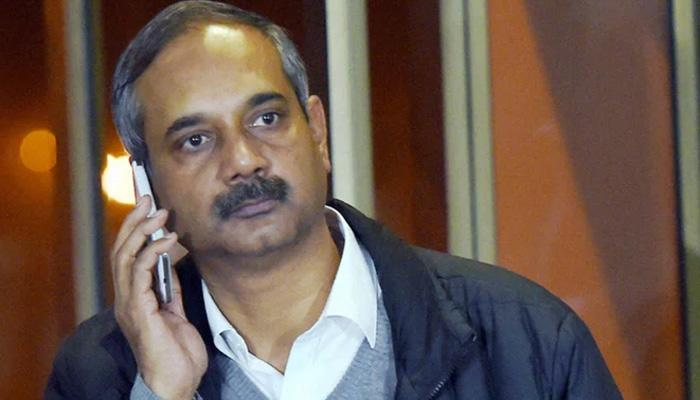 दिल्ली: केजरीवाल के पूर्व प्रधान सचिव की मुश्किलें बढ़ी, ऑडियो क्लिप में राजेंद्र कुमार की आवाज की पुष्टि