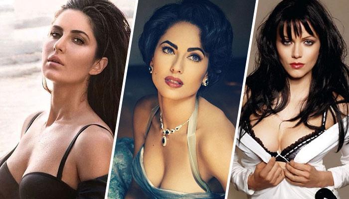 विदेशी अभिनेत्रियां, जो कर रही हैं बॉलीवुड लवर्स के दिलों पर राज