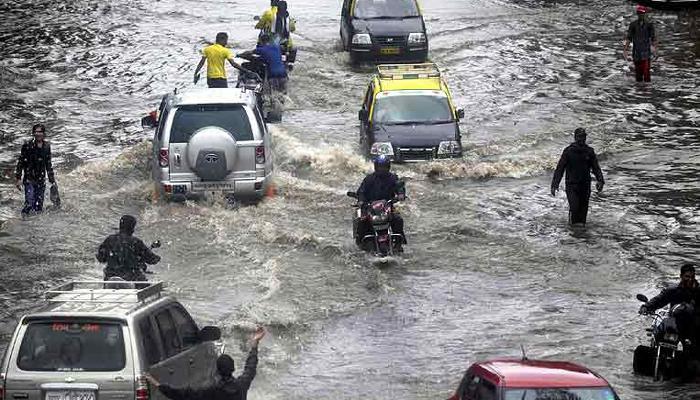 'देश के 89 फीसदी हिस्से में सामान्य और भारी बारिश'