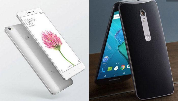 ये हैं 5.5 इंच से बड़े स्क्रीन वाले 5 स्मार्टफोन