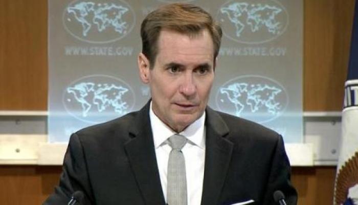 Image result for विदेश मंत्रालय के प्रवक्ता जॉन किर्बी