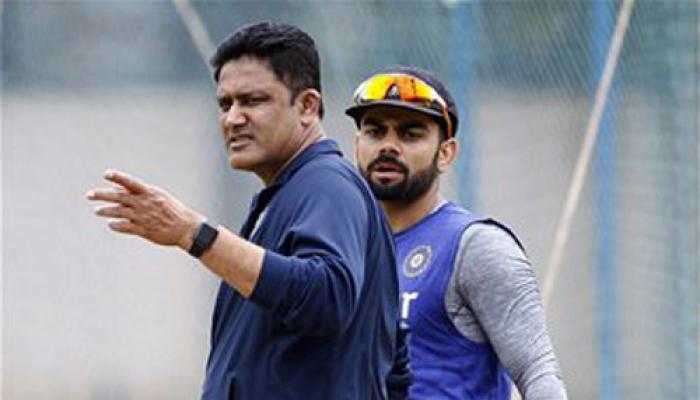 सचिन तेंदुलकर ने बताया, अनिल कुंबले को क्यों चुना टीम इंडिया का कोच