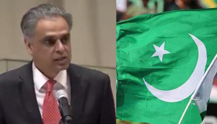 पाकिस्तान पर भारत का पलटवार- Pak करता है आतंकियों का 'गुणगान', आतंकवाद उसकी सरकारी नीति