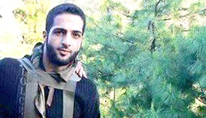 पाकिस्तान ने  मारे गए हिज्बुल आतंकी बुरहान वानी को 'स्वतंत्रता सेनानी' बताया