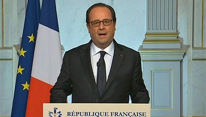 फ्रांस में आपातकाल की अवधि अतिरिक्त 3 महीने के लिए बढ़ी