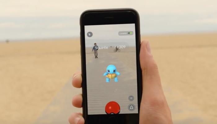 Pokemon Go: गेमिंग के साथ फिटनेस भी- देखें वीडियो