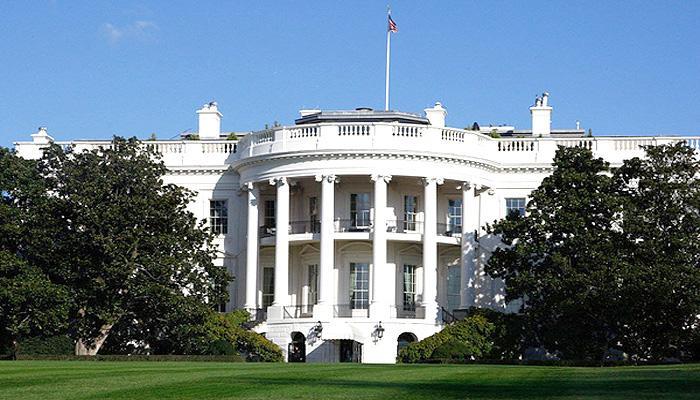 व्हाइट हाउस में बच्चों के लिए आयोजित रात्रिभोज में भारतीय मूल के दो बच्चे