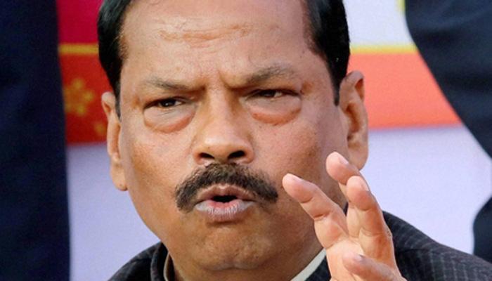 मरांडी ने सीडी जारी कर कहा, 'राज्यसभा चुनावों में MLA की खरीदफरोख्त में शामिल थे सीएम रघुबर दास'