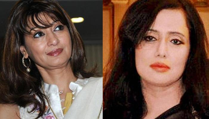 सुनंदा पुष्कर मामला: पाकिस्तानी पत्रकार मेहर तरार से पूछताछ